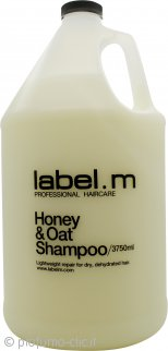 Label.m Shampoo Miele & Avena 3750ml