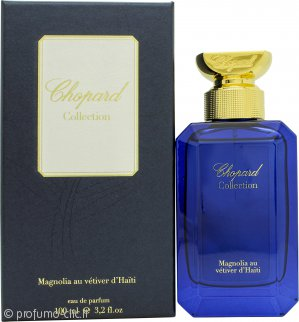 Chopard Magnolia Au Vetiver d'Haiti Eau de Parfum 100ml Spray