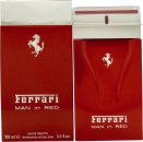 Ferrari Man in Red Eau de Toilette 3.4oz (100ml) Spray