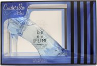 Disney Cinderella Blue Slipper Eau de Parfum 60 ml Spray
