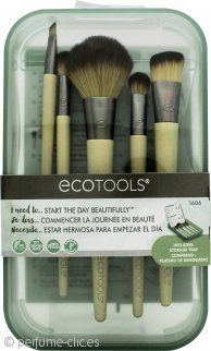 EcoTools Start the Day Beautifully Gift Set 6 Pieces