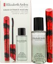 Elizabeth Arden Grand Entrance Mascara Gift Set 8.5ml Mascara + 50ml Make Up Remover