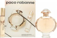 Paco Rabanne Olympea Gift Set 2.7oz (80ml) EDP + 0.7oz (20ml) EDP