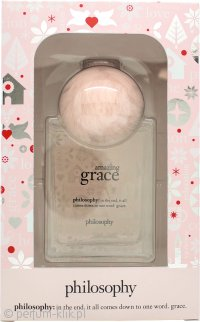 philosophy amazing grace limited edition