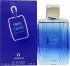 Etienne Aigner First Class Explorer Eau de Toilette 100ml Spray