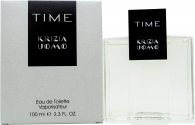 Krizia Time Uomo Eau de Toilette 100ml Spray