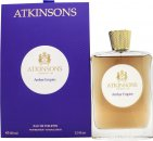 Atkinson Amber Empire Eau de Toilette 100ml Spray