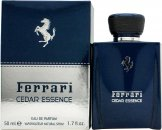 Ferrai Cedar Essence Eau de Parfum 50ml Spray