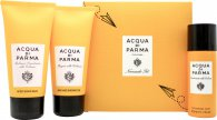 Acqua di Parma Colonia Nomade Set Gift Set 75ml Aftershave Balm + 75ml Bath & Shower Gel + 50ml Deodorant Spray