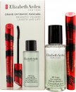 Elizabeth Arden Ceramide Lash Extending Treatment Gift Set 7ml Mascara - Black + 50ml Make-Up Remover