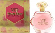 Britney Spears Private Show VIP Eau de Parfum 50ml Spray