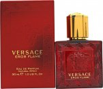 Versace Eros Flame Eau de Parfum 1.0oz (30ml) Spray