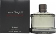 Laura Biagiotti Romamor Uomo Eau de Toilette 125ml Spray