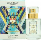 Bronnley Citrine Lagoon Eau Fraiche 30ml Spray