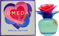 Justin Bieber Someday Summer Edition Eau de Toilette 100ml Spray