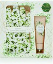 Style & Grace Spa Botanique Garden Gift Set 125ml Hand Cream + Pair Of Garden Gloves