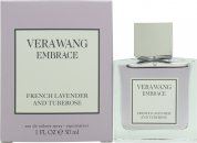 Vera Wang Embrace French Lavender & Tuberose Eau de Toilette 30ml Spray