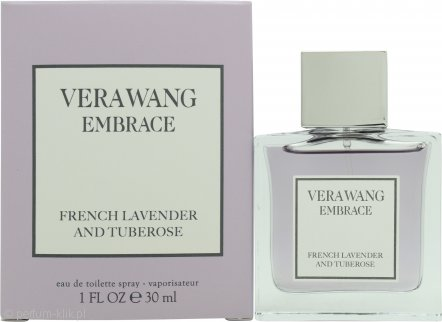 vera wang embrace - french lavender & tuberose