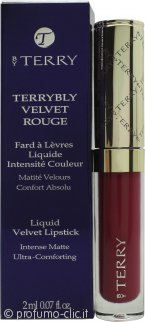 By Terry Terrybly Velvet Rouge Rossetto Liquido 2ml - 5 Baba Boom