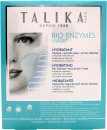 Talika Bio Enzymes Hydrating Sheet Mask 20g x 5