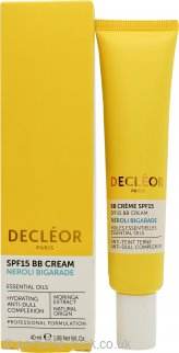 Decleor Hydra Floral Multi-Protection BB Cream 24hr Moisture Activator SPF15 40ml - Medium