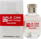 Zadig & Voltaire Girls Can Say Anything Eau de Parfum 1.7oz (50ml) Spray