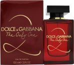 Dolce & Gabbana The Only One 2 Eau de Parfum 100 ml Spray