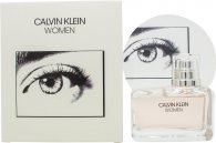 Calvin Klein Women Eau de Parfum 50ml Spray