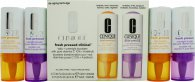 Clinique Fresh Pressed Gift Set 2 x 8.5ml Vitamin A + 2 x 8.5ml Vitamin C