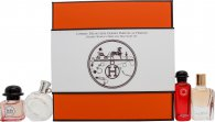 Hermès Miniature Gift Set 4 Pieces