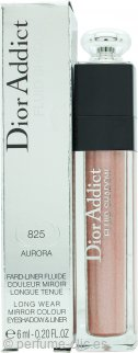 Christian Dior Addict Fluid Sombras de Ojos 6ml - 825 Aurora