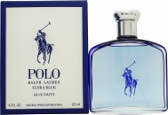 Ralph Lauren Polo Ultra Blue Eau de Toilette 125ml Spray