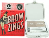 Benefit Brow Zings Eyebrow Shaping Kit 4.35g - 02 Light