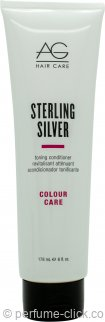 AG Hair Sterling Silver Toning Conditioner 178ml