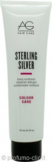 AG Hair Sterling Silver Toning Balsamo 178ml