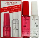 Shiseido Brume 24H Defense Mist Duo 2 x 30ml