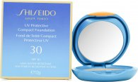 Shiseido UV Protective Compact Foundation SPF30 12g - Medium Ivory