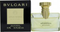 Bvlgari Splendida Iris D'Or Eau de Parfum 15ml Spray