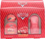 Disney Cars Gift Set 50ml EDT + 50g Tvål