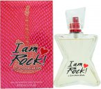 Shakira I Am Rock! Eau de Toilette 50ml Spray