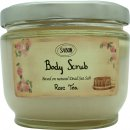 Sabon Rose Tea Body Scrub 600g