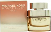 Michael Kors Wonderlust Sublime Eau de Parfum 50ml Spray