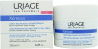 Uriage Xémose Lipid-Replenishing Anti-Irritation Cerat 6.8oz (200ml) - Extreme Dry Skin