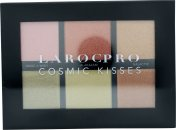 LaRoc Cosmetics Pro Cosmic Kisses Highlight-Palette 6g