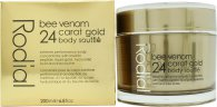 Rodial Bee Venom 24 Carat Gold Body Soufflé 200ml