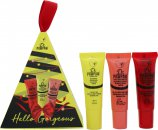 Dr. PAWPAW Christmas Gift Set 3 x 0.3oz (10ml) Multipurpose Balm