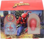 Marvel Spiderman Gift Set 1.7oz (50ml) EDT + 50g Soap