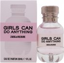 Zadig & Voltaire Girls Can Do Anything Eau de Parfum 30ml Spray