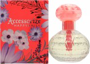 Accessorize Happy Daisy Eau de Parfum 2.5oz (75ml) Spray