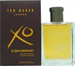 Ted Baker XO Extraordinary For Men Eau de Toilette 100ml Spray